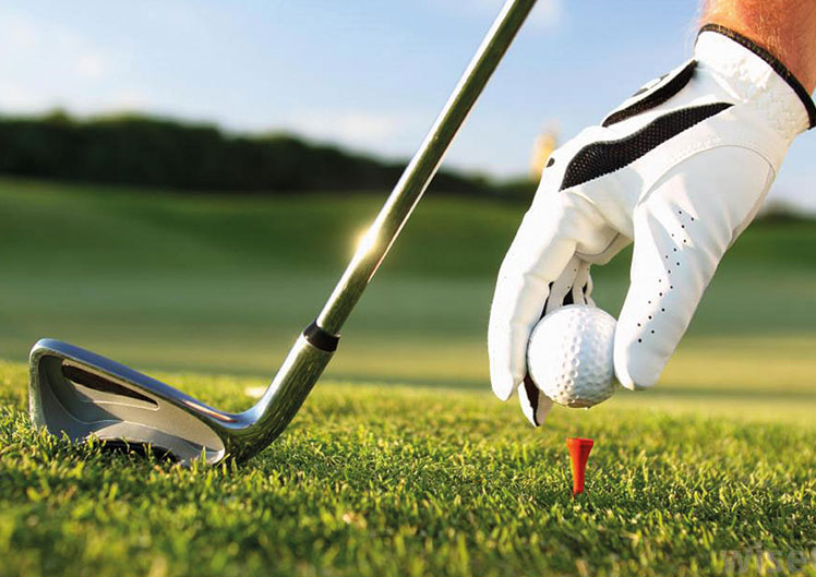 North Oxford Golf Club improve your game of golf